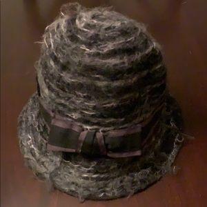 Nordstrom Italian wool hat